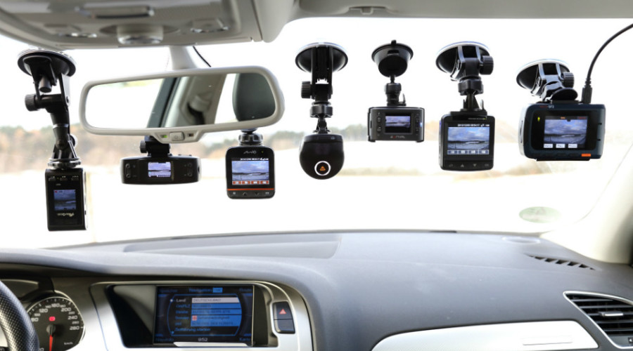 Dash cams becoming popular in Canada
